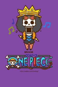 海賊王 means One Piece in Chinese :3