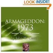Free Kindle Book -  WAR - FREE -  Armageddon- Part Two