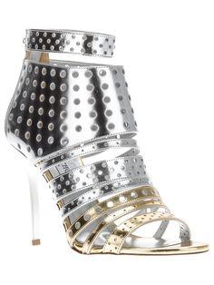 7f561f5c28c7e4 Jimmy Choo Cinderella Shoes
