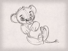 lion_king_concept_art_character__young_simba_35.jpg 600×450 pixels