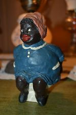 Vintage Black Americana Figure Sitting Squatting On Pot Bisque Dilly ...: https://www.pinterest.com/jdpx4/i-collect-black-americana