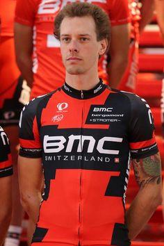 Daniel Oss - BMC
