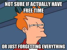 I've had this debate with myself at least once a week since the beginning of college.
