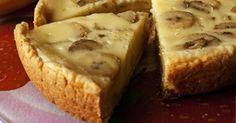 Очень нежный пирог с бананами. Невероятно вкусно, готовлю третий день подряд! | Khitrosti
