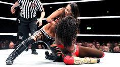 WWE Live Event in Birmingham, England (4/11/15)
