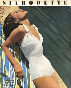 1949 - See What Swimsuit Was in Style the Year You Were Born - Photos