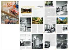Modernism Magazine article on Architect Henry Klumb's ouvre in Puerto Rico