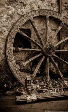 Old Sicily by Ulisse Lombardo on 500px