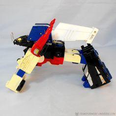 Transformers Universe - G1 Greatshot - 7 / 16