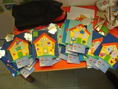 Christmas Time, Xmas, Calendar Ideas, Crafts, Craft Ideas, Manualidades, Christmas, Navidad, Noel