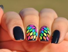 Lucky Lucky Lacquer #nail #nails #nailart