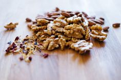 Good-For-You Granola — Natural Always Omega 3, Eat Breakfast, Healthy Fats, Superfoods, Immune System, Granola, Whole Food Recipes, Minerals, Healthy Lifestyle