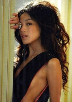 Shu Qi ~ Sexiest Chinese I have ever seen