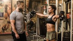 Alicia Vikander's 'Tomb Raider' Trainer Reveals How She Got Her Lara Croft Body | Pret-a-Reporter