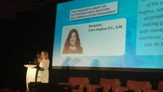 Congratulations to Clara Hughes for being the recipient of the CPRS President's Award for outstanding public relations and communications management. Clara Hughes, Mental Health Issues, Public Relations, Inspire Me, Presidents, Congratulations, Management, Cards Against Humanity