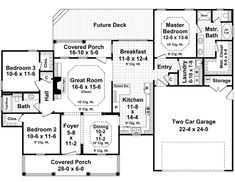 images about floor plans on Pinterest   Floor Plans  House       images about floor plans on Pinterest   Floor Plans  House plans and Ranch House Plans