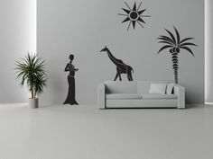 Beste afbeeldingen van interieur wall decals child room en