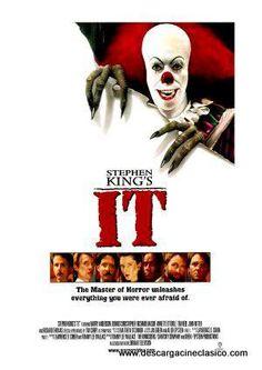 It – Eso (Miniserie TV) (1990) Español