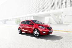 GOSEE ::: Opel Karl