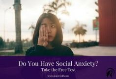 Social Anxiety Test image