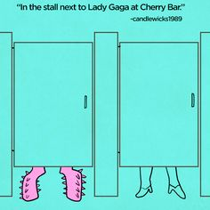 7 Weirdest Places People Have Peed, Illustrated