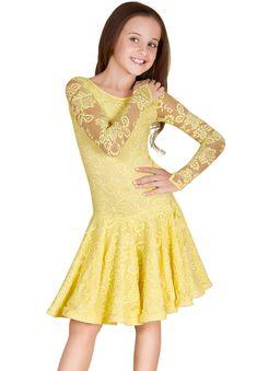 DSI Ella Juvenile Dress 1087