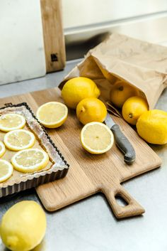 When life hands you lemons... #Kitchen