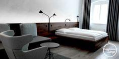 Room at the Arthotel Blaue Gans in Salzburg #feelaustria