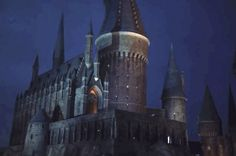 Here's All You Need To Know About The New Harry Potter Theme Park At Universal Studios Hollywood