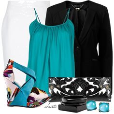 """""""#3265"""" by christa72 on Polyvore"""