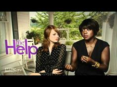 Love these clips from The Help!