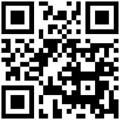 Use a QR code to get folks to a webinar if they're using a mobile device.  Webinars look great on tablets: Android, iPad.