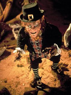 Leprechauns - Top 10 Tiny Characters - TIME