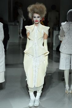 Thom Browne Spring 2014 Ready-to-Wear Fashion Show