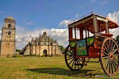 Nhà thờ Paoay