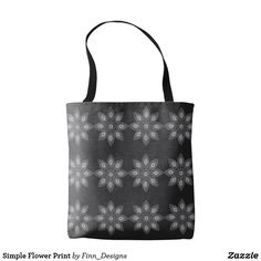 Shop Black Halloween Skull Tote Bag created by MiniBrothers. Halloween Skull, Spirit Halloween, Halloween Stories, Simple Flowers, Black Tote Bag, Edge Design, Flower Prints, Reusable Tote Bags, Wicked