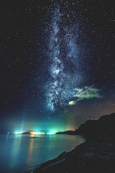 "Space Beauty on Twitter: ""The Galaxy https://t.co/ydSb3jkjWs"""