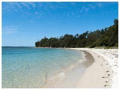 Retro Sands Beach House - Barfleur Beach, Plantation Point, Vincentia, NSW - across from house. Sands, Beach House, Australia, Vacation, Retro, Water, Outdoor, Beach Homes, Gripe Water