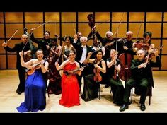 Alfred Schnittke: Concerto for Piano and String Orchestra - YouTube