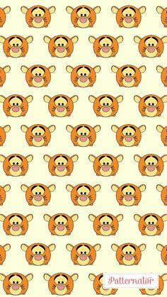 Tigger Butterfly Wallpaper Iphone, Disney Phone Wallpaper, Cartoon Wallpaper Iphone, Cute Wallpaper For Phone, Cute Patterns Wallpaper, Kawaii Wallpaper, Hd Cute Wallpapers, Cute Wallpaper Backgrounds, Future Wallpaper