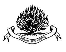 presbyterian burning bush symbol google search presbyterian church pinterest burning. Black Bedroom Furniture Sets. Home Design Ideas