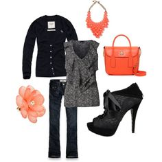 Woot!  My first Polyvore.