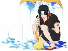 Sabo One Piece, One Piece 1, One Piece Comic, One Piece Manga, One Piece Meme, One Piece Fanart, Portgas Ace, Chibi, Anime Siblings