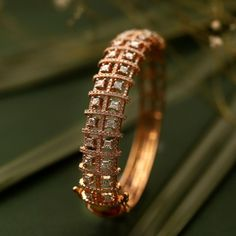 Delicate Diamond Bracelet : If you like jewelry, please contact me. This is Maggie from Azone Jewelry in China. Whats app/skype/wechact: 17358865475 Gold Bangles Design, Gold Jewellery Design, Gold Jewelry, Pandora Jewelry, Diamond Jewelry, Diamond Bracelets, Silver Bracelets, Bangle Bracelets, Silver Earrings