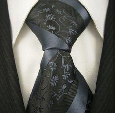 Neckties by Scott Allan, Black and Slate Blue Floral Neckties Scott Allan Collection,http://www.amazon.com/dp/B001NW29GW/ref=cm_sw_r_pi_dp_0FGTrbB7CAC84299