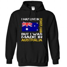 I May Live in Pennsylvania But I Was Made in Australia - #mothers day gift #coworker gift. GUARANTEE => https://www.sunfrog.com/States/I-May-Live-in-Pennsylvania-But-I-Was-Made-in-Australia-dxkhblznja-Black-Hoodie.html?68278