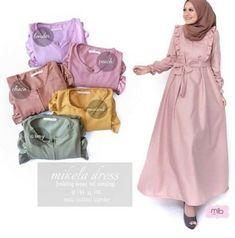 Fn Mirella dres Rp 90.000 Material : ballotely Size : allsize fit to L  Informasi dan pemesanan hubungi kami SMS/WA +628129936504 atau www.ummigallery.com  Happy shopping   #jilbab #jilbabbaru #jilbabpesta #jilbabmodern #jilbabsyari #jilbabmurah #jilbabonline #hijab #Kerudung #jilbabinstan #Khimar #jilbabterbaru #jilbab2018 #jilbabkeren #jilbabmodis #bajumuslim #gamis #syari #jilbabhitz #jilbabinstan #grosirjilbab