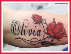 baby name tattoo for men   baby name tattoo designs for men patterns ...