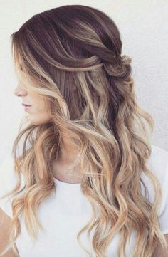 Beach Hairstyles Entrancing 29 Cute Hairstyle To The Beach  Beach Hairstyles Makeup And
