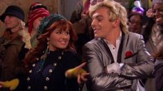 """""""Face to Face"""" is a duet written by Zuri Ross. It was performed by Ross Lynch as Austin Moon and Debby Ryan as Jessie Prescott in the crossover Austin & Jessie & Ally All Star New Year! Austin Moon, Debby Ryan, Ross Lynch, Jessie, Other People, All Star, Songs, Celebrities, Face"""
